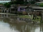Chuva em Santa Catarina deixa 20 mil moradores desabrigados