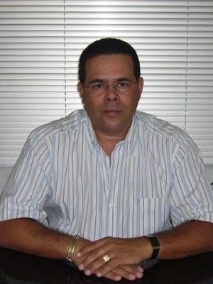 Após assembleia, Jeferson Leite permanece na Presidência do Araxá Esporte Clube (Foto: Jeferson Leite/Arquivo pessoal)