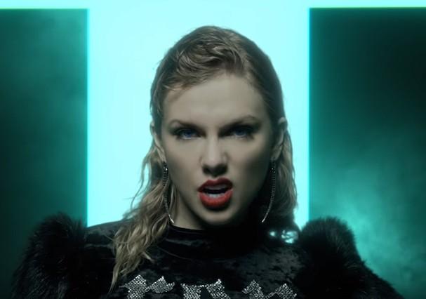 Taylor Swift bate recorde (Foto: Reprodução)