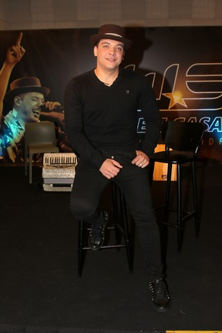 Wesley Safadão (Foto: Thiago Duran/AgNews)