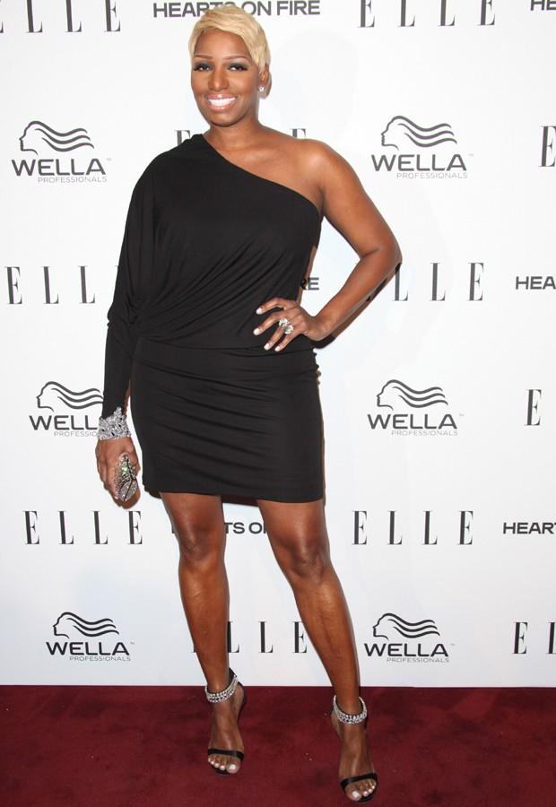 NeNe Leakes (Foto: Getty Images)