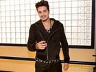 Após parceria com Enrique Iglesias, Luan Santana planeja cantar com Bruno Mars