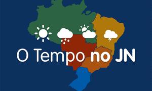 Veja a previsão do tempo para sexta-feira (27) nas capitais do Brasil