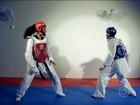 Taekwondo, arte milenar coreana, participa pela 5ª vez das Olimpíadas