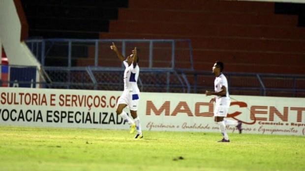 Tiradentes Guarani Juazeiro (Foto: Normando Sóracles/Agência Miséria de Comunicação)