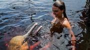 Especial relembra as gravações de 'A Força do Querer' em Manaus
