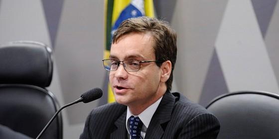 Gustavo Rocha (Foto: Agência Senado)