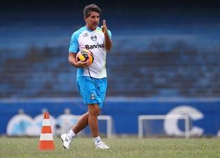 Renato Grêmio (Foto: Lucas Uebel/Divulgação Grêmio)