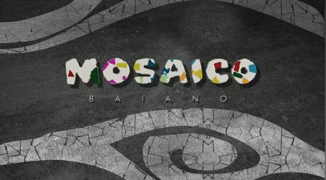 mosaico (Foto: divulgação)
