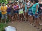 Açougueiro é encontrado morto em ramal na comunidade Tabocal