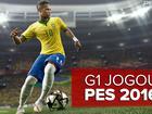 'PES 2016' ainda tropeça, mas dá novos passos rumo a futebol mais real