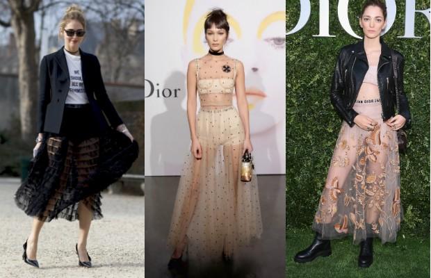 Deixe as pernas de fora nas produções mais sexy (Foto: Getty Images e ImaxTree)