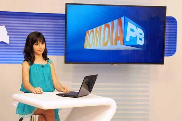 b1caf65e3c Rede Globo   tvcabobranco - Apresentadores mirins assumem programas ...