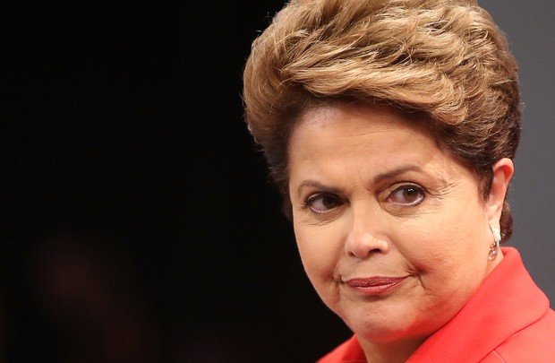 [BELEZA] - Dilma Rousseff (Foto: Getty Images)