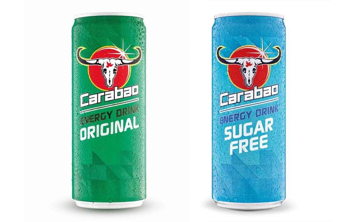 Carabao Energy Drink (Foto: Divulgação)