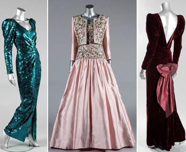 Outros looks icônicos usados por Lady Di (Foto: Reprodução)