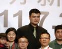 Yao Ming elogia Jeremy Lin: 'Grande exemplo para as pessoas comuns'