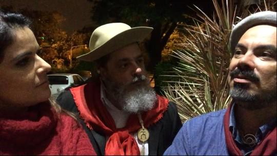 História da música: como surgiu 'Batendo Água', de Luiz Marenco e Gujo Teixeira