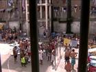 Polícia ainda procura presos que fugiram durante a rebelião em Manaus
