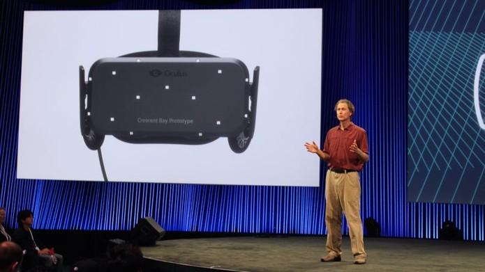 Facebook pesquisa as formas pelas quais percebemos o mundo a nossa volta para criar a tecnologia que fará do virtual algo tão crível quanto a realidade (Foto: Reprodução)
