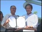 Governador Geraldo Alckmin visita cidades da região noroeste paulista