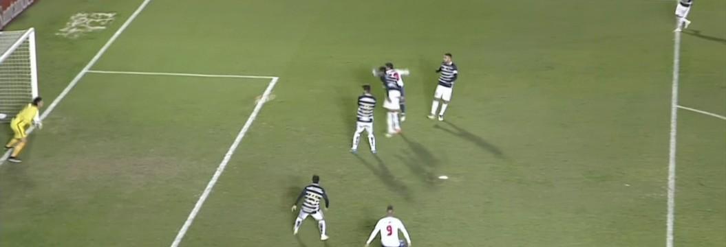 Melhores momentos: Nacional 0 x 0 Corinthians, pela Taça Libertadores