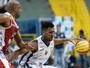 Franca bate Osasco, soma 13ª vitória e pega Rio Claro nos playoffs do Paulista
