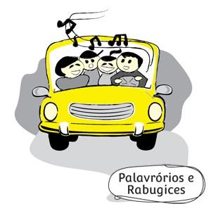 Palavrórios e Rabugices_ Kit de sobrevivência (Foto: Crescer)