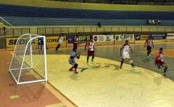 Catolé, Futsal, Paraíba (Foto: Divulgação / CBFS)
