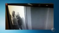 Bandidos assaltam escritório no bairro Candelária, em Natal