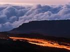 Vulcões em atividade em 2015; FOTOS