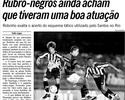 Algoz rubro-negro em 2003, Diego volta ao Maracanã após nove anos