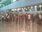 Voo é cancelado em aeroporto de Palmas; passageira relata pane