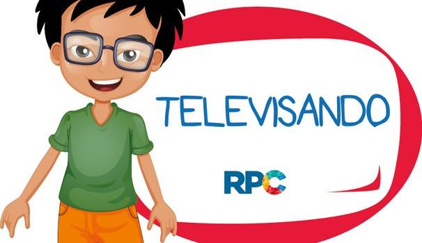 Televisando (Foto: Arte/RPC)
