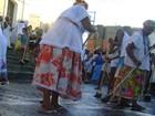 Veja fotos da Lavagem de Itapuã, em Salvador
