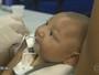 Hora 1 destaca estudo que relaciona zika vírus e microcefalia na Paraíba