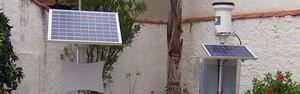 Projeto do governo de São Paulo prevê compra de pluviômetros (Reprodução EPTV)