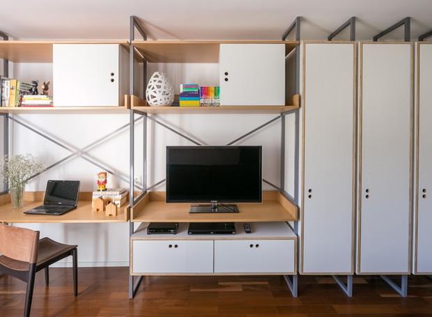 projeto-bloco-arquitetos (Foto: Haruo Mikami/Divulgação)