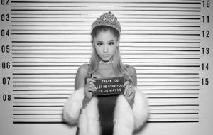 Ariana Grande lança música com Lil Wayne e fãs pedem parceria com Zayn