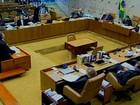Começa sessão para ouvir defesa de deputado e de ligados ao Banco Rural