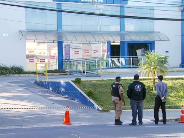 Pelo menos 170 ataques foram registrados nos últimos cinco anos no Sul de Minas (Foto: Reprodução EPTV)