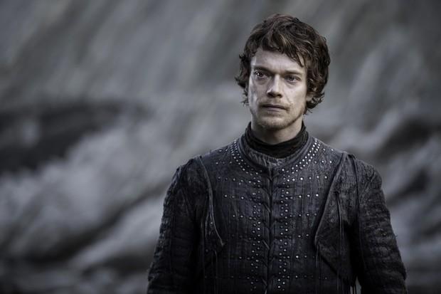 Já cansamos de Theon Greyjoy (Foto: Divulgação)