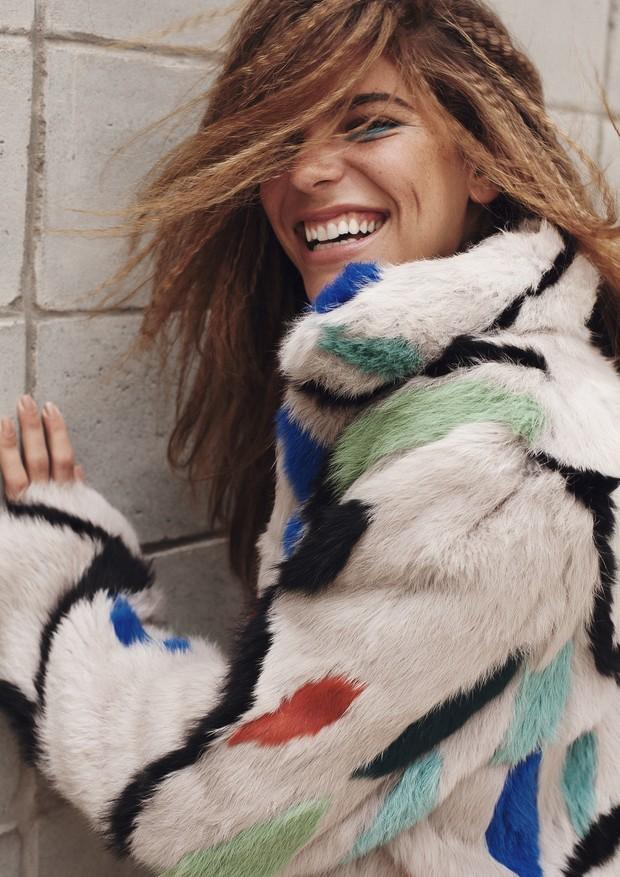 Mariana Goldfarb (Foto:  Higor Bastos/Vogue Brasil)