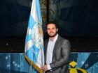 Presidente da Unidos de Vila Isabel se diz esperançoso para negociar dívidas