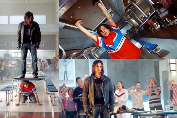'Super Escola de Heróis' (2005) é o filme do Corujão desta quarta-feira, dia 28 (Foto: Divulgação)