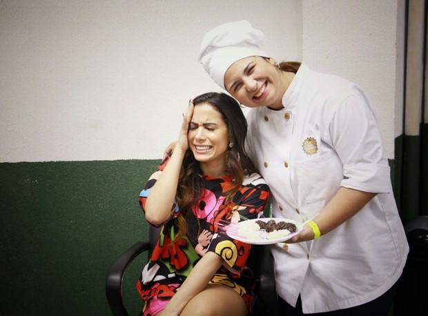Anitta (Foto: Divulgação/Alice Venturi)