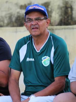 Francisco Diá, Altos  (Foto: Luís Júnior)