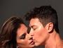 Rodrigo Faro posta foto 'caliente' com Vera Viel: 'Quase 20 anos juntos'