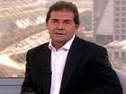 Paulinho da Força é entrevistado pelo SPTV