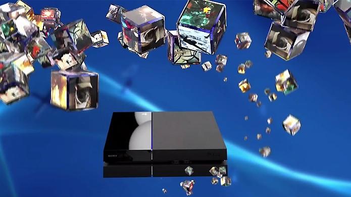 O PlayStation 4 já recebeu muitos bons lançamentos em seu primeiro ano de vida (Foto: Divulgação)